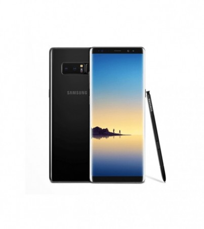 Samsung Galaxy Note8 Black