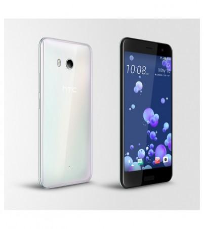 HTC U11 128G - White