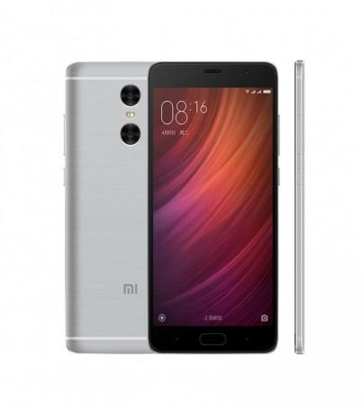 Xiaomi Redmi Pro Smartphone 128GB - Grey * Global ROM