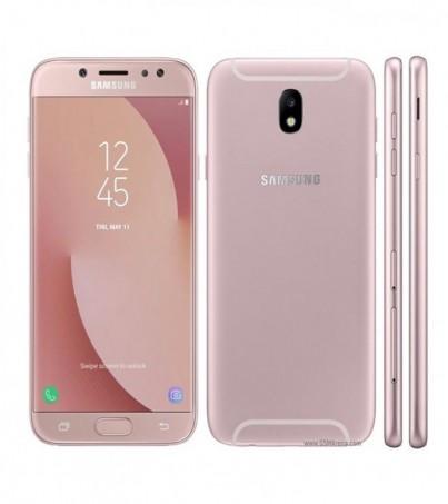 Samsung J7 plus Pink