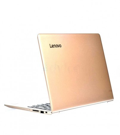 Notebook Lenovo Yoga520-80X800U2TA (Gold)