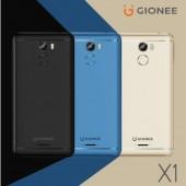 GIONEE X1 Gold (ปรกันศูนย์ 1ปี) สั่งรุ่นใดก็ได้วันนี้ครบ2เครื่อง รับฟรี Box Set Gionee 1 Set ทันที