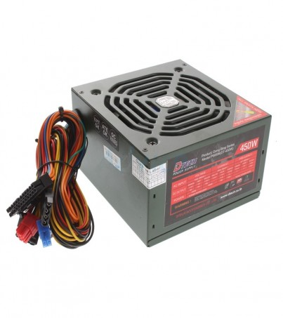 DTECH PSU (FULL) PW006 450W.
