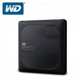 WD My Passport Wireless Pro 3TB [WDBSMT0030BBK-PESN] Wi-Fi Mobile Storage