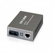 TP-Link Gigabit Ethernet Media Converter MC210CS