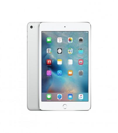 Apple iPad Mini4 32GB 4G (JA) Silver