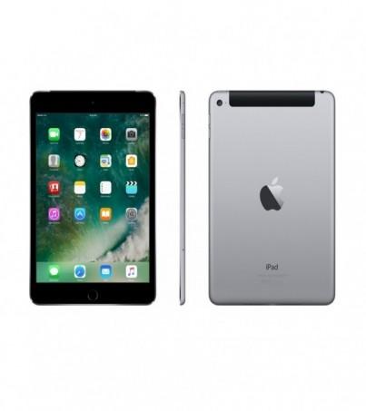 Apple iPad Mini4 32GB 4G (JA) Space Grey