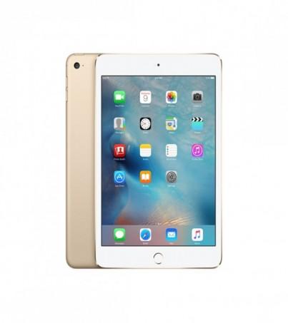 Apple iPad Mini4 32GB 4G (JA) Gold