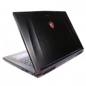 Notebook MSI GE72MVR 7RF-454XTH Apache Pro (Black)