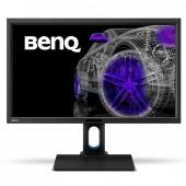 """LED 27"""" BENQ BL2711U (DVI HDMI IPS 4K) B"""