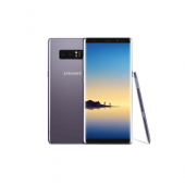 Samsung Galaxy Note8 (Snap 835) 128GB Orchid Gray