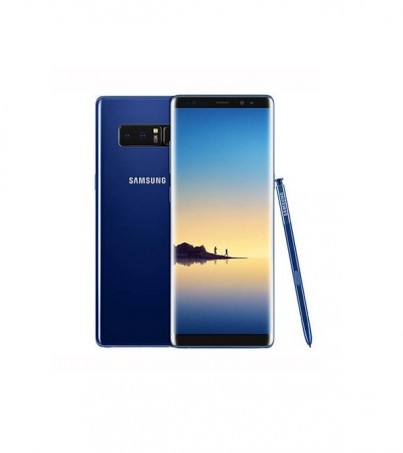 Samsung Galaxy Note8 (Snap 835) 128GB Blue