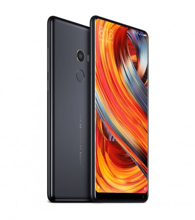 Xioami Mi MiX2 64GB (Ram6) Black