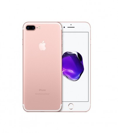 (Refurbish CPO) Apple iPhone7 plus 32GB RoseGold