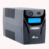 Syndome 800VA ATOM 800i