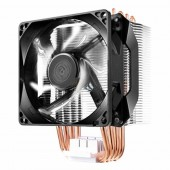 CPU COOLER COOLER MASTER Hyper H411R (Red-Led)