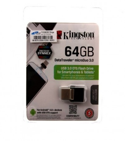 Kingston 64GB (DTDUO3)