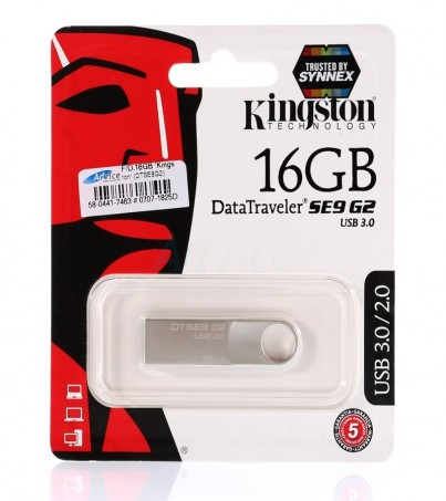 Kingston 16GB (DTSE9G2)
