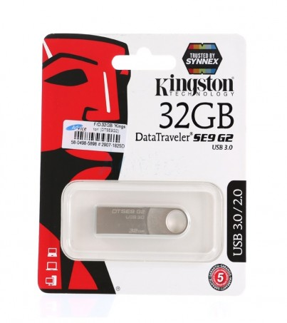 Kingston 32GB (DTSE9G2)
