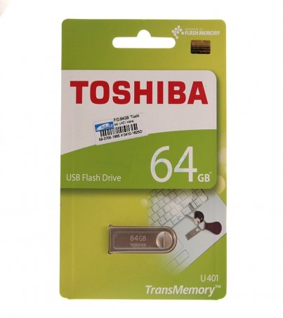 Toshiba 64GB (U401) Metal