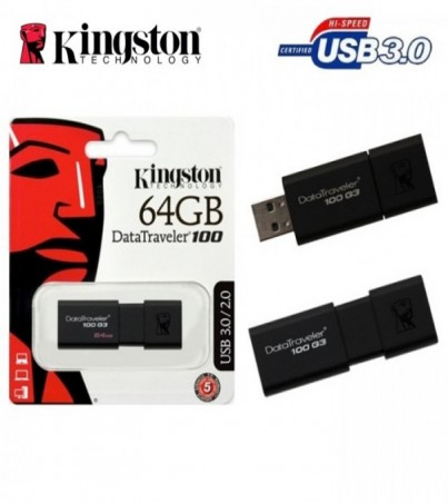 Kingston 64GB (DT100G3)
