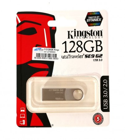 Kingston 128GB (DTSE9G2)
