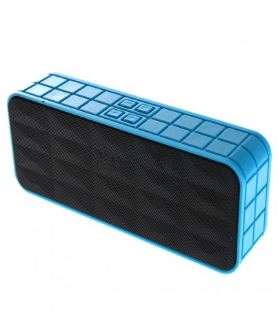 Magictech Bluetooth (Y9) Blue