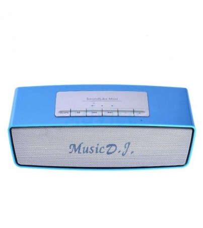 Music D.J. Bluetooth (S815) Blue