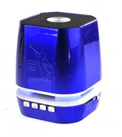 Music D.J. Bluetooth (T-2036A) Blue