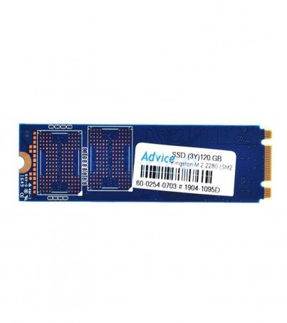 Kingston 120 GB. SSD M.2 2280 (SM2280S3G2/120G)