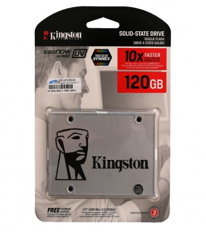 Kingston 120 GB. SSD (SUV400S37 /120G)