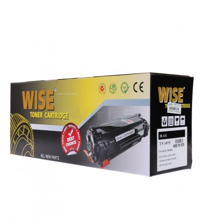 Toner-Re BROTHER TN-1075 WISE