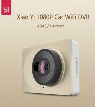 Xiaomi Mi DashCam 1080p Wifi car DVR