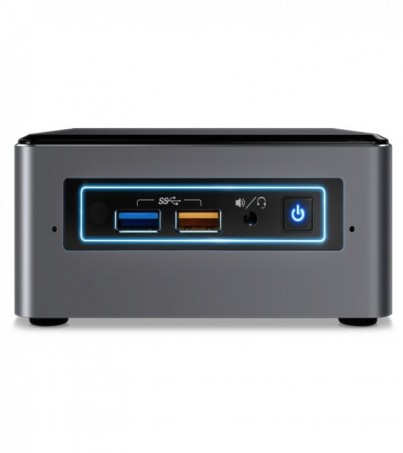 Intel NUC 7 Enthusiast NUC7i7BNHXG Mini PC
