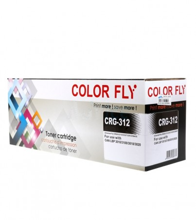 Toner-Re CANON 312 Color Fly