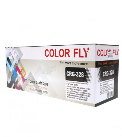 Toner-Re CANON 328 Color Fly