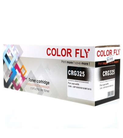 Toner-Re CANON 325 Color Fly