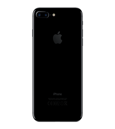 Apple iPhone 7 Plus 32GB Black (ZP)