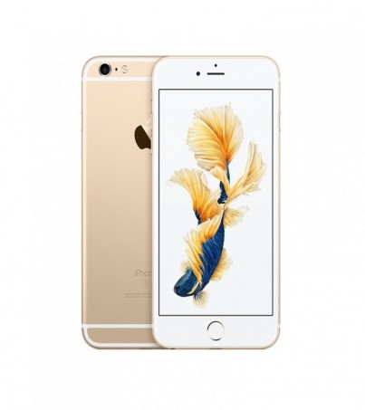(Refurbish) Iphone 6s plus 16GB Gold