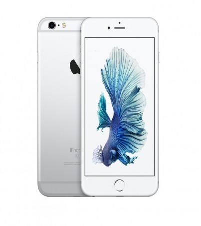 (Refurbish) Iphone 6s plus 16GB Silver
