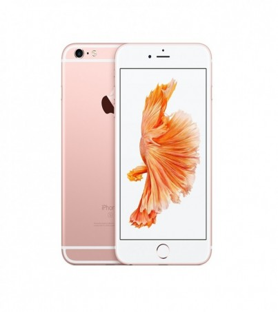 (Refurbish) Iphone 6s plus 16GB Rose Gold