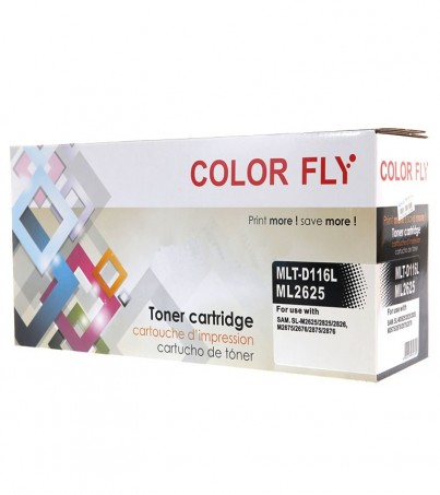 Toner-Re SAMSUNG MLT-D116L Color Fly