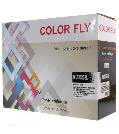 Toner-Re SAMSUNG MLT-D203L Color Fly