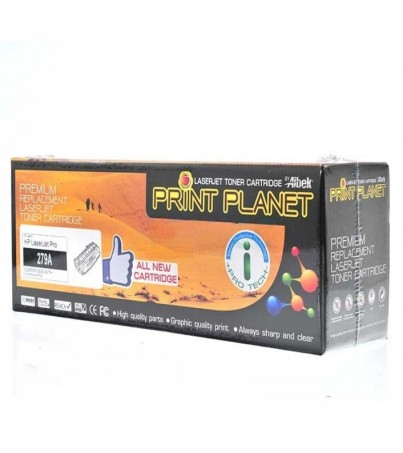 Toner-Re HP CE279A PLANET