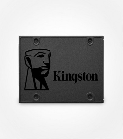 Kingston 480GB A400SATA 3 2.5 7mm Read 500Mb/s, Write 450Mb/s