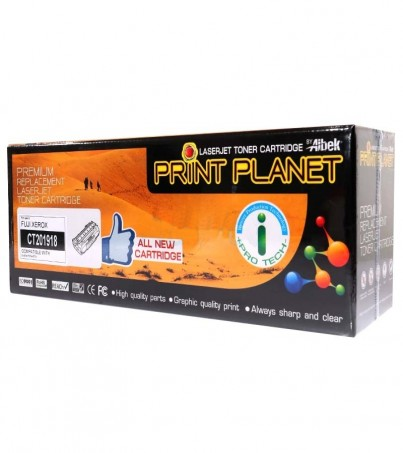 Toner-Re FUJI-XEROX CT201918 PLANET