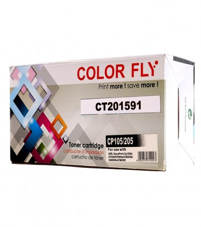 Toner-Re FUJI-XEROX CT201591