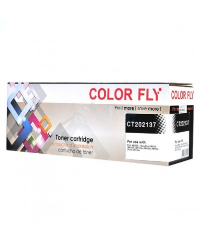 Toner-Re FUJI-XEROX CT202137 Color Fly