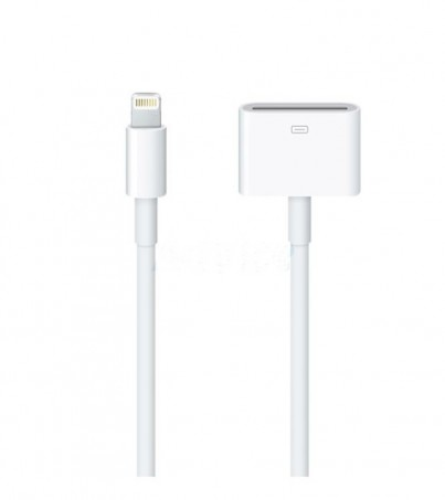 Apple Lightning to 30 pin Adapter (2M)