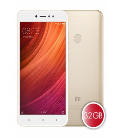 Xiaomi Redmi Note 5A Prime 32GB (Ram3) Gold
